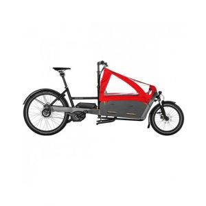 Riese & Müller Packster 60 Touring