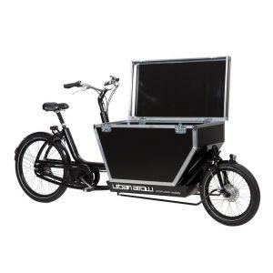 Cargo XL Enviolo Automatic